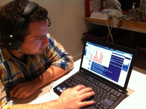 OpenBrainLabs and EEG