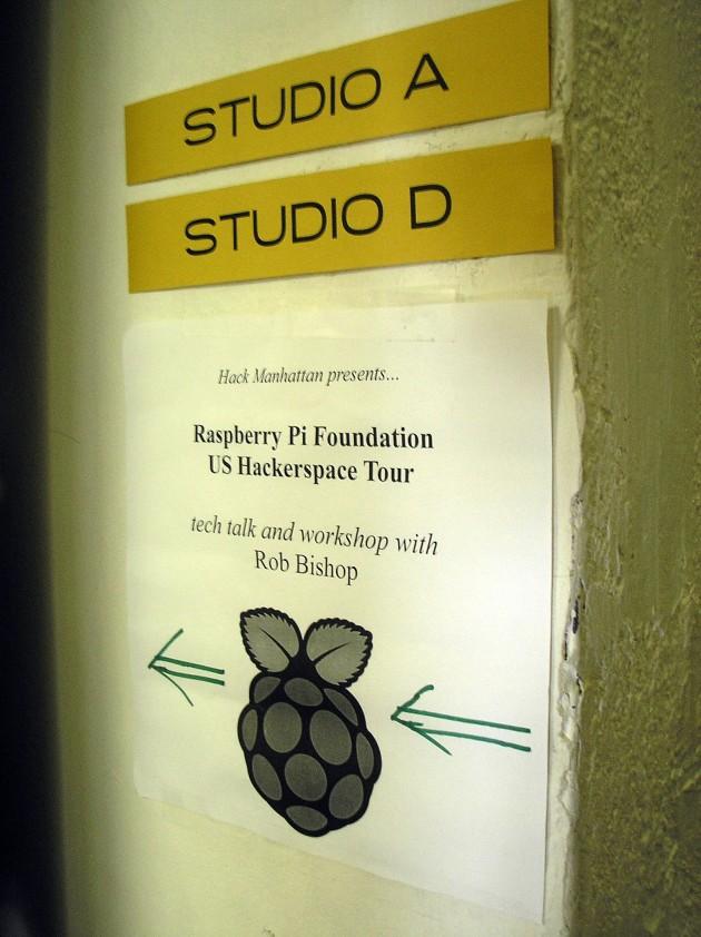 Roundup: Raspberry Pi Event