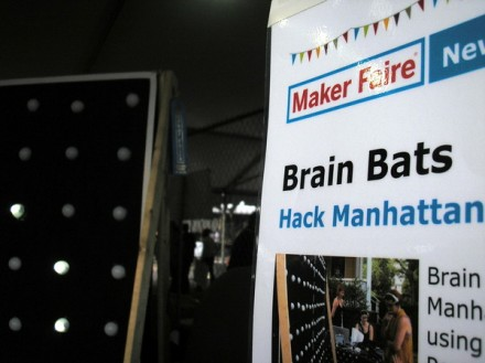 Maker Faire 2012: It was awesome!