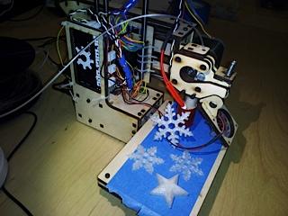 Snowflake-athon December 12, 2013